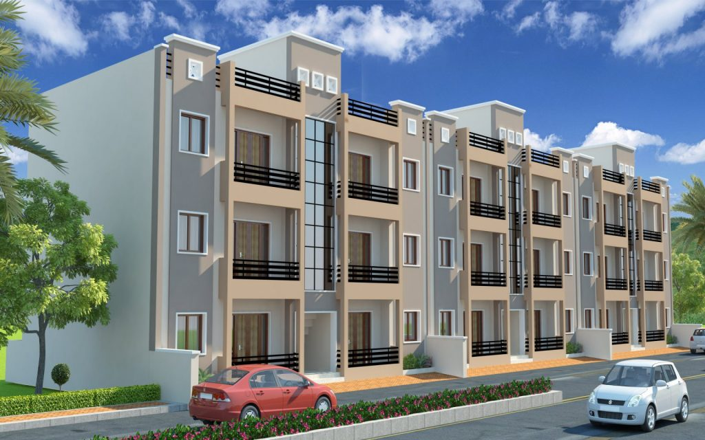 Ready to Move flats in Jodhpur