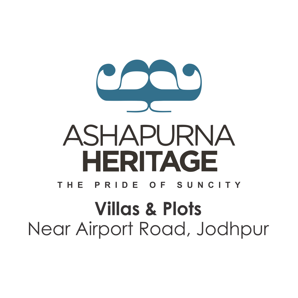 Top Residential Projects in Jodhpur-Ashapurna