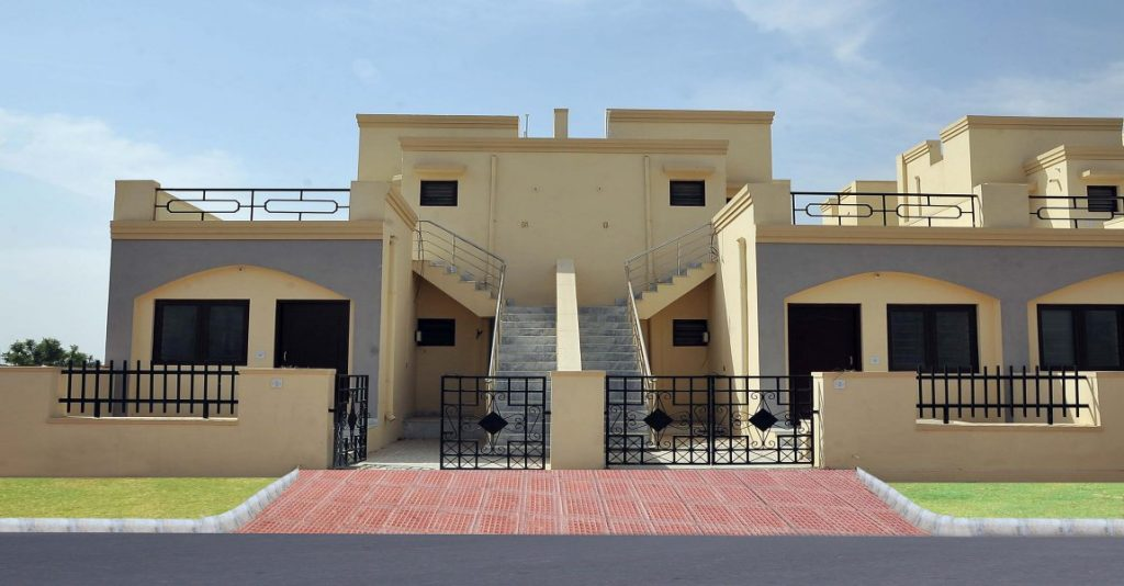 Top residential projects in Jodhpur by ashapurna